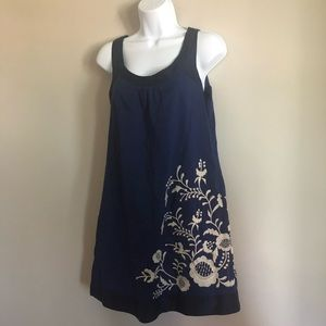 Anthropologie Floreat Missouri Shift Dress